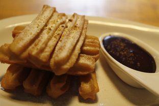 Foto review Vrroom Cafe & Resto oleh Novita Purnamasari 6
