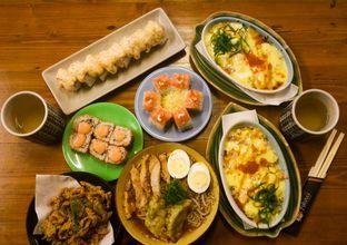 Foto review Fukuzushi oleh Shella Rizki Ananda 1