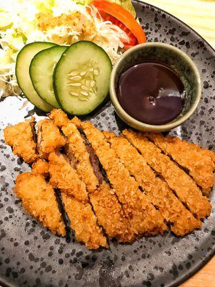 Foto - Makanan di Sushi Tei oleh Vicky Angdi