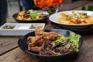 Foto 5 - Makanan(Chicken Wings) di Wild Grass oleh Fadhlur Rohman