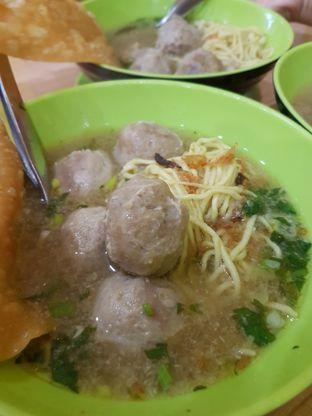 Foto 2 - Makanan di Bakso Solo Samrat oleh Olivia @foodsid