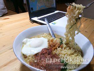 Foto 1 - Makanan di Ropisbak Ghifari oleh Slimybelly