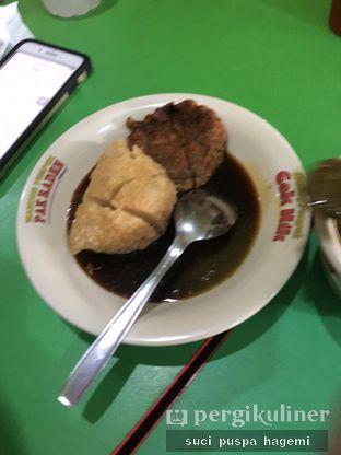 Foto 5 - Makanan di Pempek Pak Raden oleh Suci Puspa Hagemi