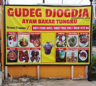 Foto review Gudeg Djogja Ayam Bakar Tungku oleh amelia siska 1
