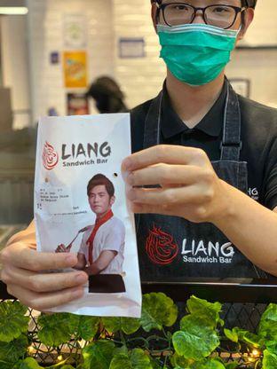 Foto 3 - Makanan di Liang Sandwich Bar oleh Riani Rin