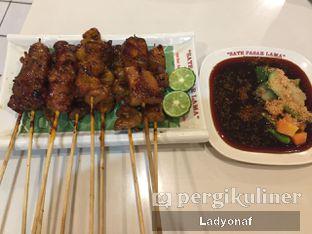 Foto 3 - Makanan di Sate Pasar Lama oleh Ladyonaf @placetogoandeat