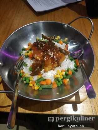Foto 1 - Makanan di Akademie oleh Hani Syafa'ah