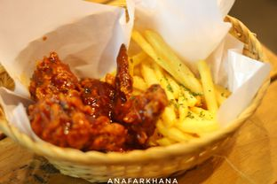 Foto 2 - Makanan di Kandang Ayam oleh Ana Farkhana