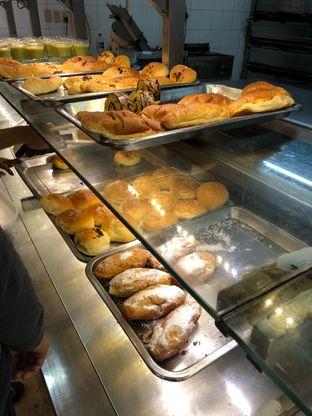 Foto 1 - Makanan di Suisse Bakery oleh Marcelina Sondak | IG : marcelinasondakk