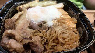 Foto 7 - Makanan di Uchino Shokudo oleh @egabrielapriska