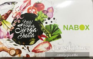 Foto review NABOX oleh Hungry Mommy 4