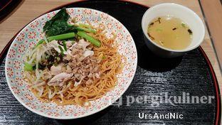 Foto 4 - Makanan(Mie ayam manis ) di Gopek Restaurant oleh UrsAndNic