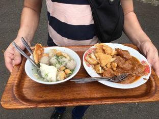Foto 6 - Makanan di Baso Cuankie Serayu oleh RI 347 | Rihana & Ismail