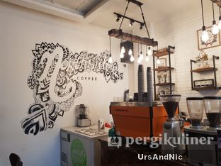 Foto review Northsider Coffee Roaster oleh UrsAndNic  7