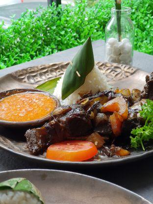Foto 1 - Makanan di Amertha Warung Coffee oleh Ken @bigtummy_culinary