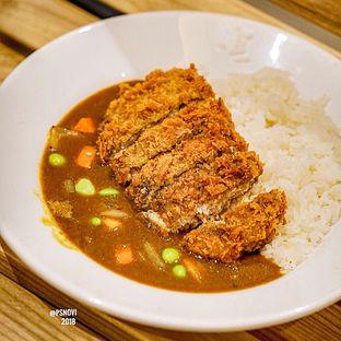 Foto review Kimukatsu Express oleh Novi Ps 1
