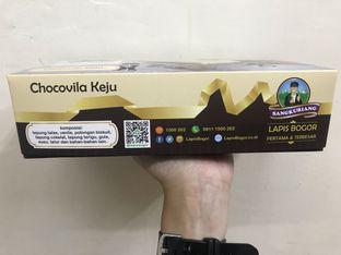 Foto 6 - Makanan di Lapis Bogor Sangkuriang oleh Levina JV (IG : @levina_eat & @levinajv)