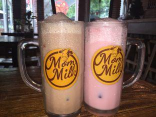 Foto - Makanan di Mom Milk oleh IG = @FOODPROJECT_ID