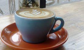 Sunny Side Coffee