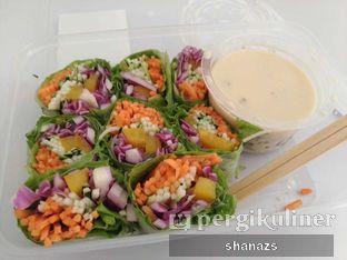 Foto 3 - Makanan di Serasa Salad Bar oleh Shanaz  Safira
