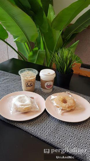 Foto 2 - Makanan di Lala Coffee & Donuts oleh UrsAndNic