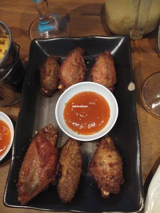 Foto 1 - Makanan di Titik Beku oleh Devi Renat
