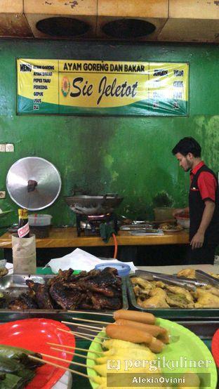 Foto review Ayam Goreng & Ayam Bakar Sie Jeletot oleh @gakenyangkenyang - AlexiaOviani 3