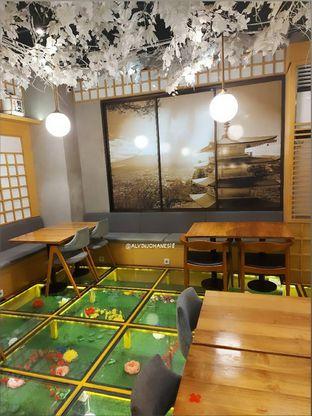Foto 2 - Interior di Okinawa Sushi oleh Alvin Johanes