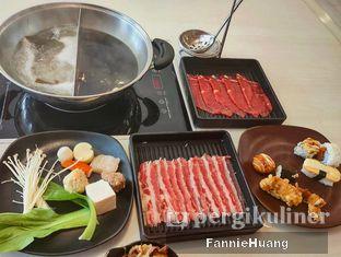 Foto 1 - Makanan di Washoku Sato oleh Fannie Huang||@fannie599