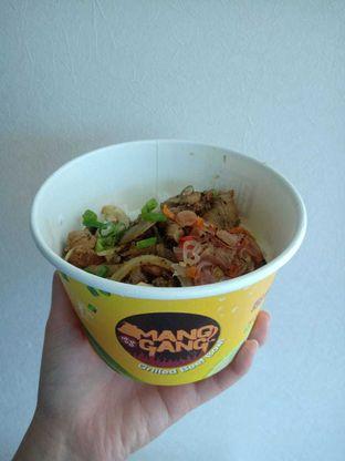 Foto review MangGang oleh @egabrielapriska  1