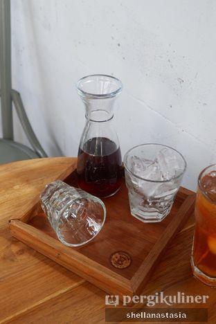 Foto review Escalator Coffeehouse oleh Shella Anastasia 8