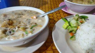 Foto 3 - Makanan di Soto Betawi Babe Jamsari oleh Nurmaulidia