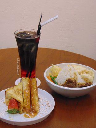 Foto 3 - Makanan di Teabumi oleh Kuliner Addict Bandung