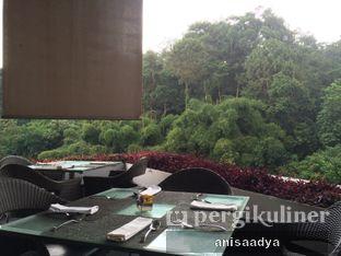 Foto 13 - Eksterior di The Restaurant - Hotel Padma oleh Anisa Adya