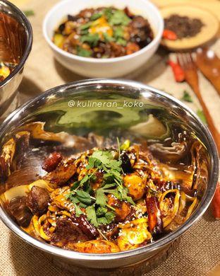 Foto 2 - Makanan di Mala Bowl oleh kulineran_koko