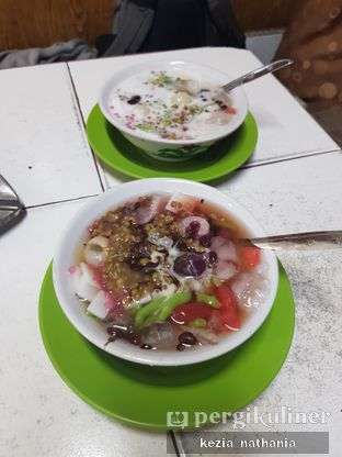 Foto 3 - Makanan di Es Campur Ko Acia oleh Kezia Nathania