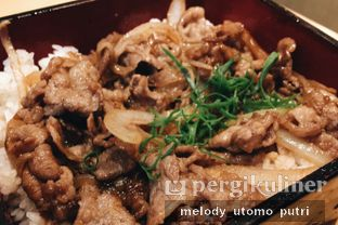 Foto 1 - Makanan(Yakiniku Ju) di Sushi Tei oleh Melody Utomo Putri
