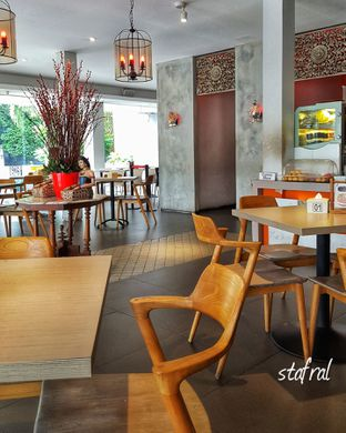 Foto 2 - Interior di Dapur Solo oleh Stanzazone