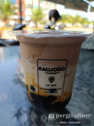 Foto Makanan di Kalijodo Coffee