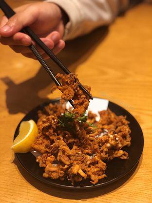 Foto 2 - Makanan di Sushi Tei oleh Vionna & Tommy