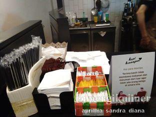 Foto review Kopi Kenangan oleh Diana Sandra 3
