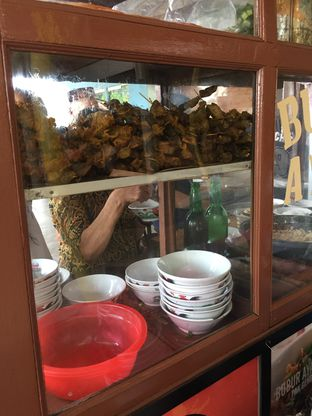 Foto 5 - Interior di Bubur Ayam Pak Gendut oleh Yohanacandra (@kulinerkapandiet)