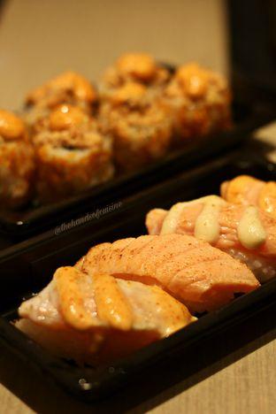 Foto 1 - Makanan di Shukufuku oleh thehandsofcuisine