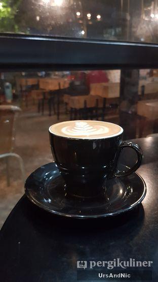 Foto 2 - Makanan di Saint Ali Sadjili Coffee oleh UrsAndNic