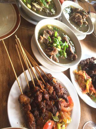 Foto Makanan di Sop Djanda