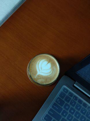 Foto review Simetri Coffee Roasters oleh Eunice   5