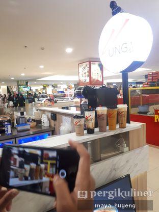 Foto 3 - Interior di U Ung Taiwanese Tea oleh maya hugeng