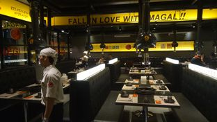 Foto 10 - Interior di Magal Korean BBQ oleh Jocelin Muliawan