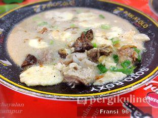 Foto 4 - Makanan di Soto Roxy H. Darwasa oleh Fransiscus