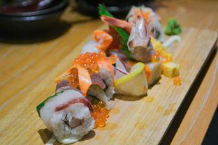 Foto 2 - Makanan di Hokkaido Izakaya oleh IG: biteorbye (Nisa & Nadya)